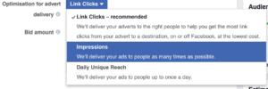 facebook-optimization