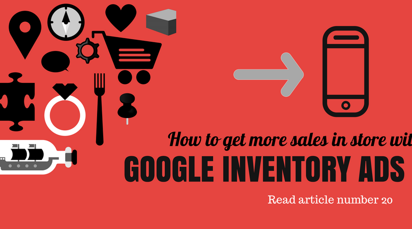 google-inventory ad