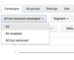 campaign-report-adwords