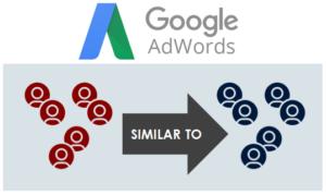 google-similar-audience-lists