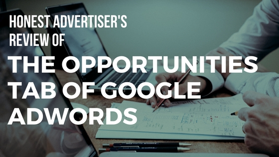 google-opportunities-review