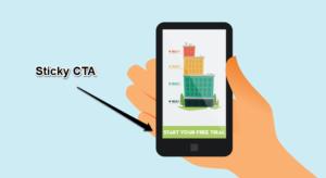 Sticky-CTA-mobile