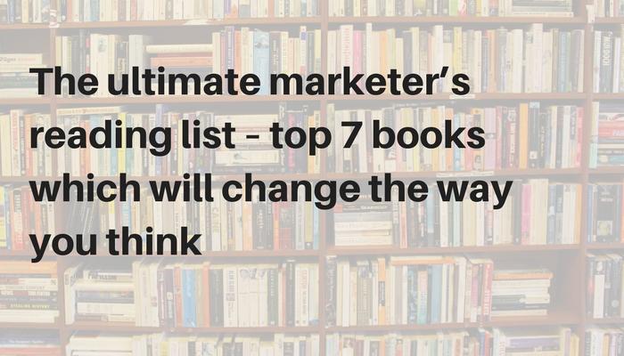 book-list-makreting