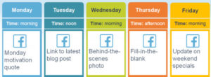 schedule-social-media