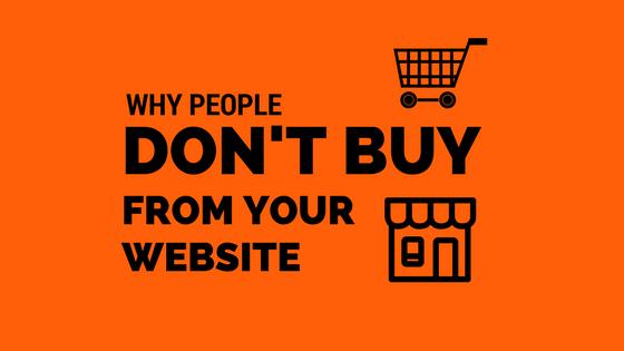 sales-website-conversion