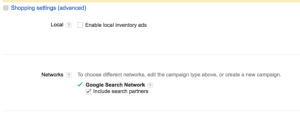 google-settings-inventory-ad-enable