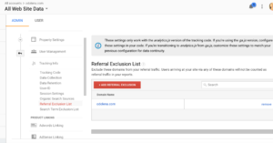google-analytics-exclude-referral