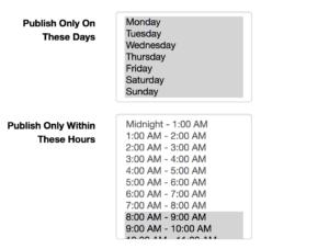schedule-social-post