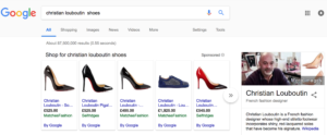 google-shopping-results