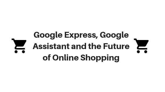 google-express-assistant