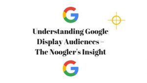 google-display-aduiences